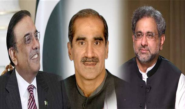 NA Speaker Issues Production Orders of Detained Opposition Leaders