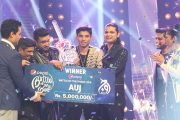 'Auj' Wins Pepsi Battle Of The Bands Season 4