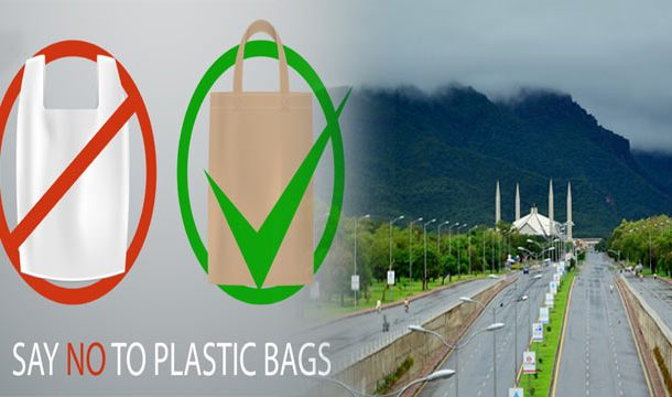 The Ban on Plastic Bags Made Thousands Unemployed in Islamabad