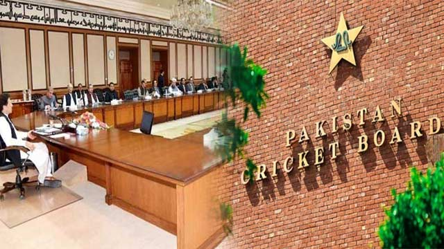 Federal Cabinet Approves PCB's New Domestic Structure