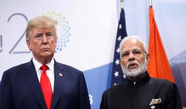 Trump Likely to Discuss Kashmir Conflict With PM Modi