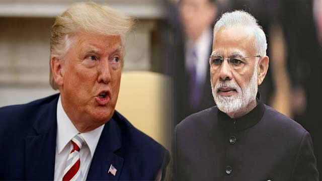 India Doing 'Nothing' in Fight Against Terrorism: Trump