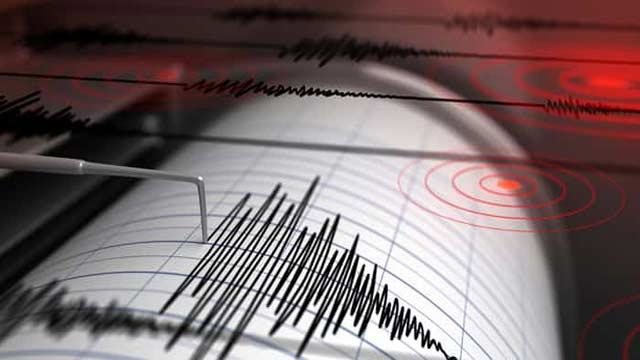 Strong 5.8 Magnitude Earthquake Rocks Punjab, KP