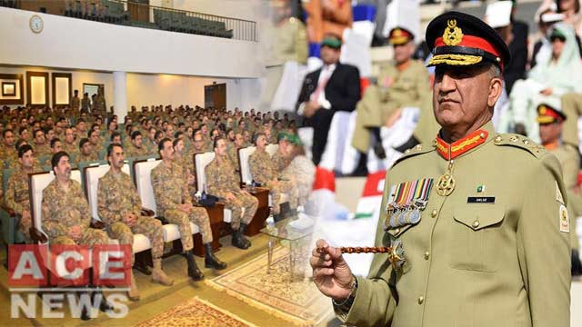 Nation's Solidarity With Kashmiris Sends Strong Message to World: COAS