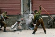 Genocide Watch Issues Alert For Occupied Kashmir