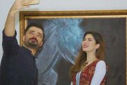 Brace Yourself For Heartbreak Girls as 'Hamza Ali Abbasi' is Getting Married