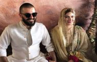 Have You Seen Pictures of Hamza Ali Abbasi's Nikkah Ceremony?