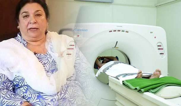 CT Scans Machines in 17 Government Hospitals Outsourced in Punjab