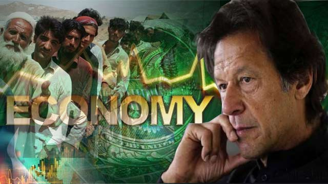 Economy in Serious Crisis-PTI Government is not Accepting this Reality