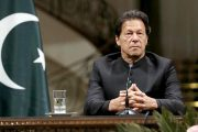 PM Imran Khan to Virtually Address UNGA Session Today