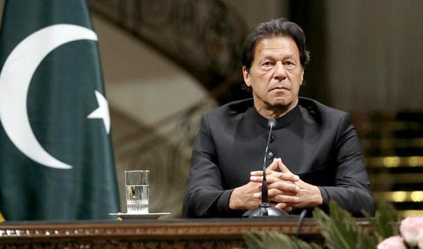 Opposition Blasts PM Imran Over His Absence From Joint Session on IOK