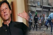 PM Imran Draws World Attention Towards Genocide of Kashmiris