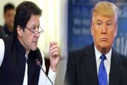 Trump Dials PM Imran, Expresses Desire to Reduce Tension in Region