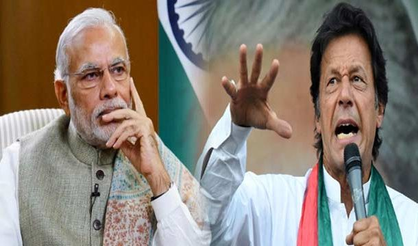 PM Imran Vows Befitting Response to Indian Aggression