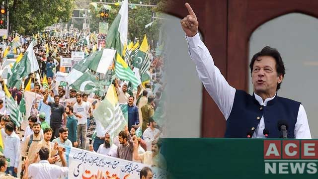 Proud Of Nation For Coming Out Against Fascist Modi Govt: PM
