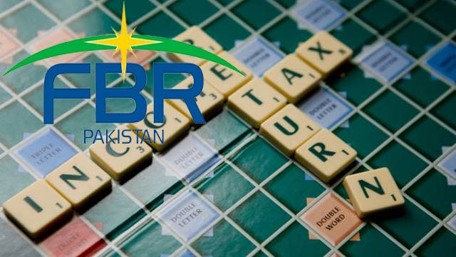 FBR Expedites Efforts to Finalise Fixed Tax Regime