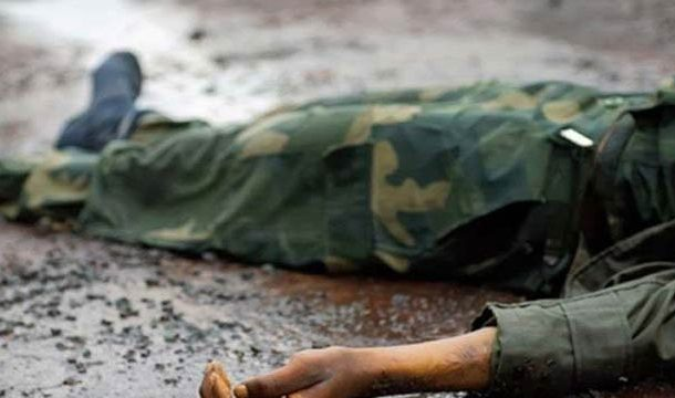Indian Cop Shoots Himself in Occupied Kashmir