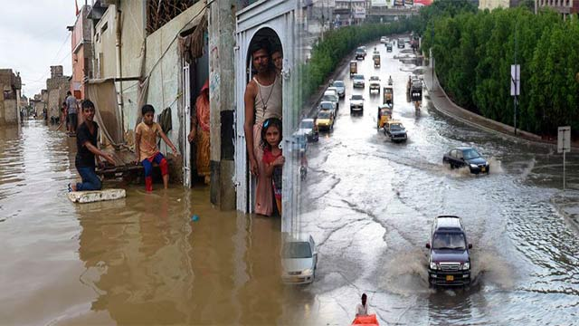 Karachi Hospitals on High Alert Over Heavy Rain Forecast