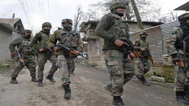 Indian Authorities Impose Section 144 in Kargil