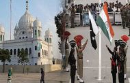 Despite Tensions, Pakistan Assures Opening Of Kartarpur Corridor