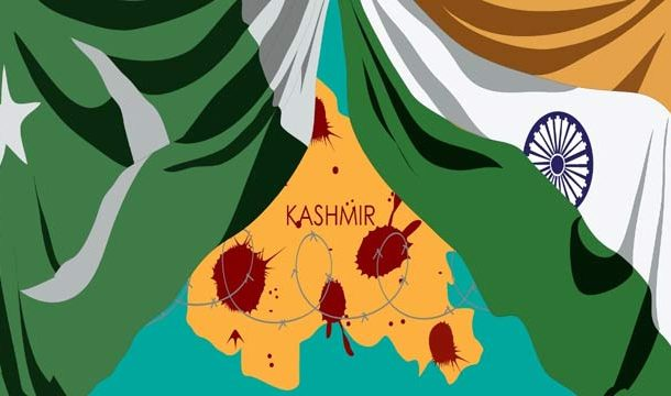 Revocation of Article 370 and Kashmir's History