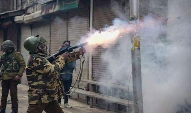 IOK: 6 Martyred, 100 Injured in Indian Troops Firing