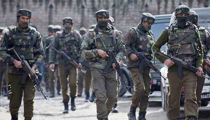 Several Hurriyat Activists Shifted From Srinagar to Agra