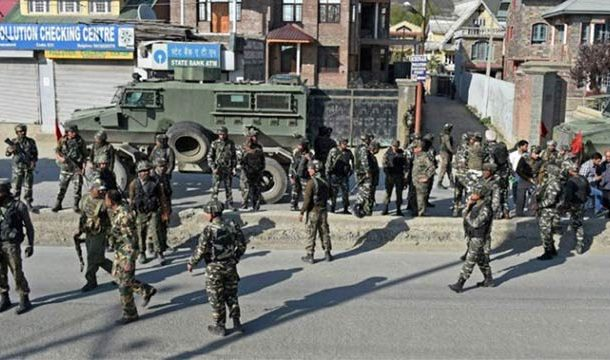 Strict Curfew, Other Restrictions in Kashmir Enters 12th Day