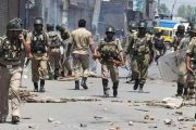 Curfew, Communication Blackout Enters 17th Day in IOK