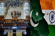 Pakistan to Approach World Court on Kashmir Dispute