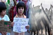 IOK: Kashmiris Defy Restrictions, Hold Freedom Rally Against India