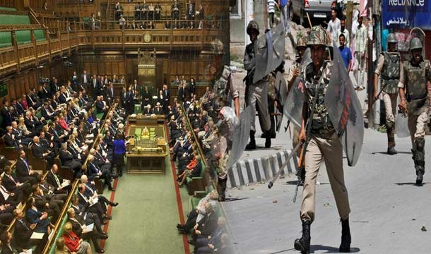 India's Move to Revoke Kashmir's Special Status is Questionable: British MPs