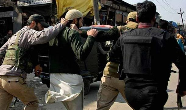 2 Kashmiris Booked For Sensitive Social Media Posts
