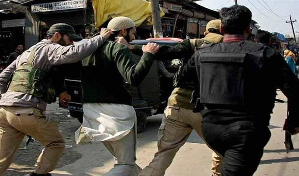 IOK: Over 4500 Detained Under Public Safety Act Since Aug 05