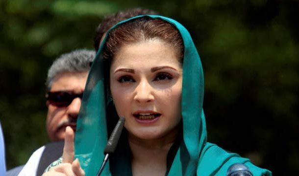 Lying to Admit: Maryam Nawaz Admits Zubair Met COAS for Her and Nawaz