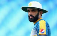 PCB Appoints 'Misbah-ul-Haq' as Coaching Camp-Commandant