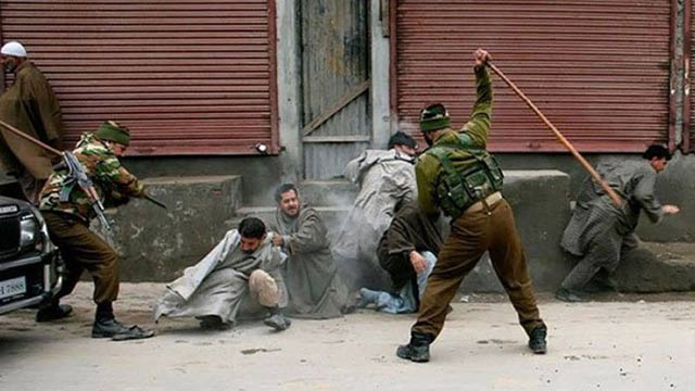 US Has a Golden Opportunity to Address Human Rights Crisis in Kashmir