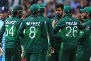 PCB Announces Schedule For England Tour