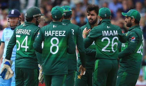 Almost 19,000 Fans will Come to Watch Pak vs Eng in Edgbaston ODI
