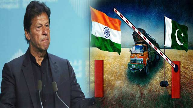 Pakistan Formally Suspend Trade, Diplomatic Ties With India