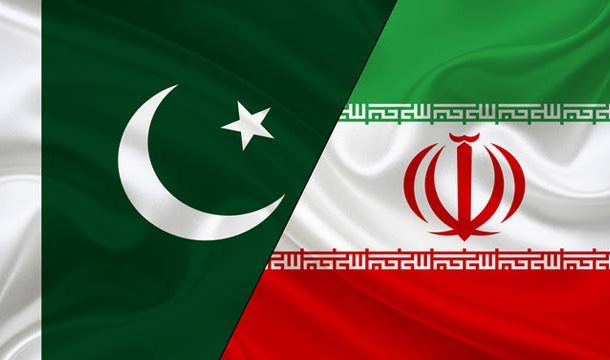 Iran Supports Pakistan's Stance On Kashmir Issue
