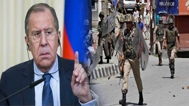 Russia Refuses to Object UNSC Meeting on Kashmir