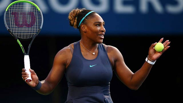 Serena Williams Set to Begin 2020 Season in Auckland