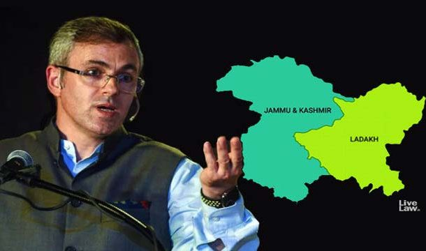 National Conference Moves SC Against Revocation of Article 370