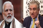 India Moving Towards Genocide Propaganda in Kashmir: Qureshi