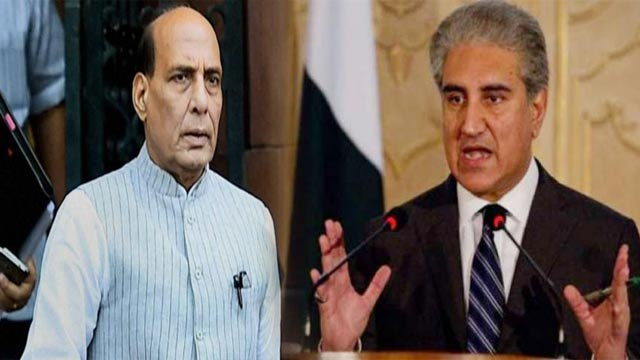India's War Threat Reminder of Thirst For Violence: FM Qureshi