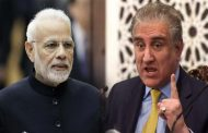 India Planning to Send RSS Extremists to Kashmir: FM Qureshi