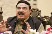 Opposition Must Attend NA Session: Sheikh Rasheed Advices