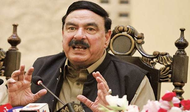 Corrupt Opposition cannot Do Any Thing Harm to Government: Sheikh Rashid