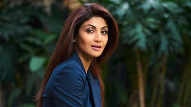 Shilpa Shetty Excited For Her Comeback to Big Screen After 13 Years